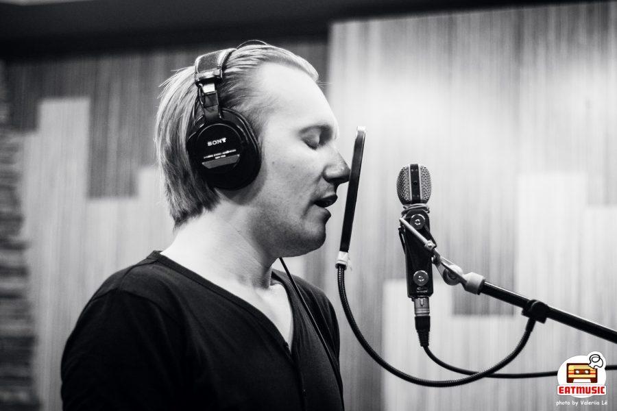 Виталий Алексашин (группа Bunraku) в интервью