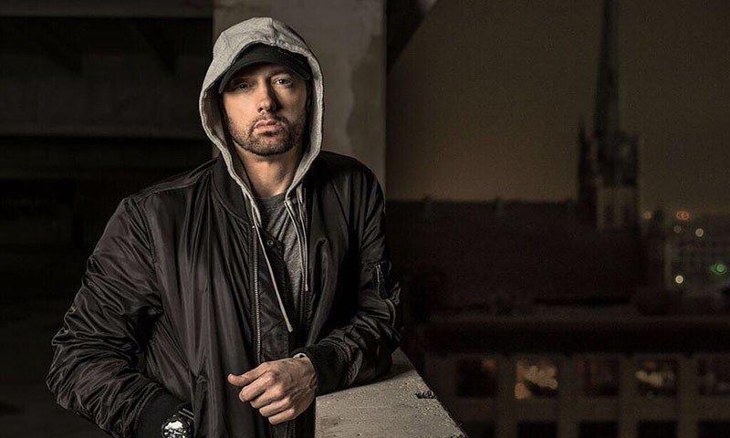 Новый альбом Eminem - Revival: треклист
