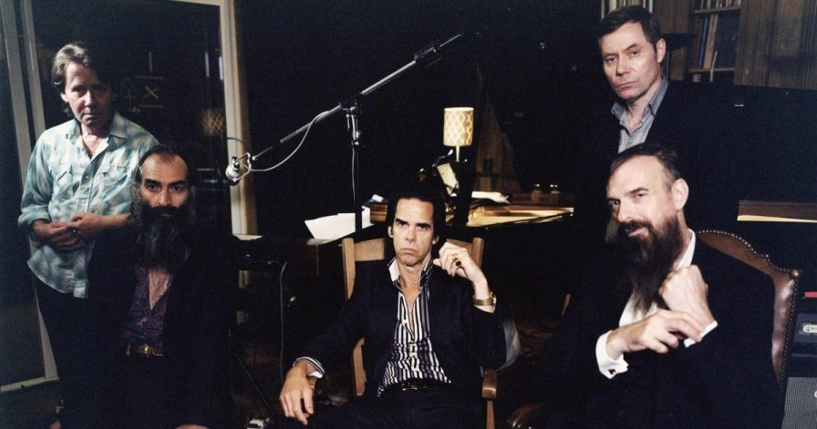 Концерты Nick Cave & The Bad Seeds в России