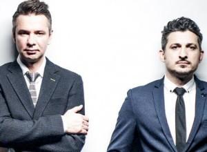 Группа «Ундервуд»: большое интервью в День рождения и в честь 15-летия дебютного альбома