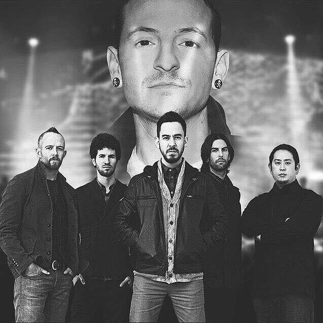 Группа Linkin Park без Честера Беннингтона