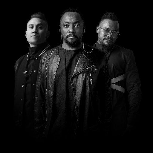 Новый сингл Black Eyed Peas - Street Livin'