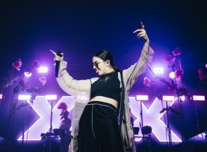 Ремикс Charli XCX – Don't Delete The Kisses