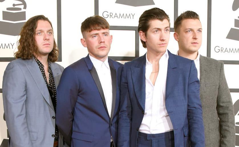 Летний тур Arctic Monkeys 2018: