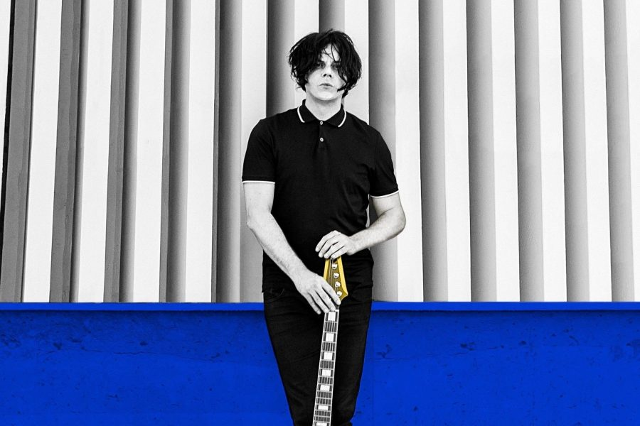 Новые синглы Jack White - Connected By Love и Respect Commander