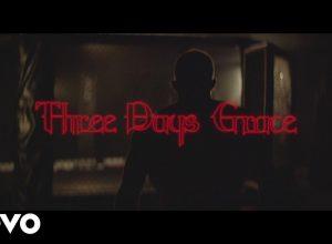 Клип Three Days Grace - The Mountain