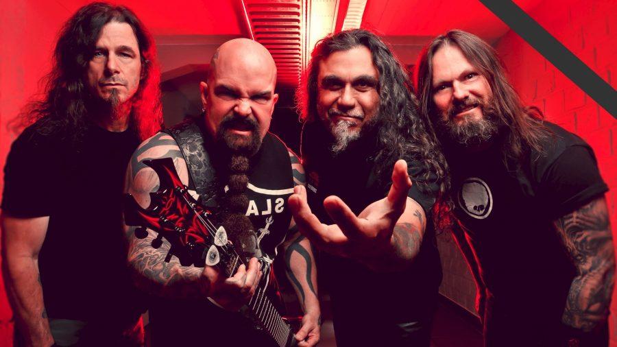 Завершение карьеры Slayer сопроводит финальный мировой тур