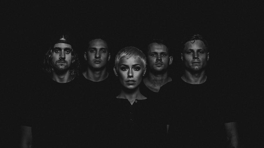 Альбом Tonight Alive – Underworld: поворотный альбом австралийцев