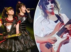Скончался гитарист Микио Фудзиока