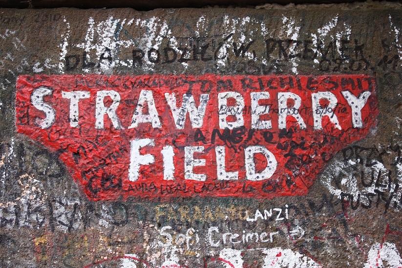 Strawberry Fields Forever: Детский дом Армии спасения, воспетый The Beatles, откроет двери