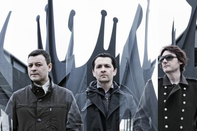 Сингл Manic Street Preachers - Distant Colours