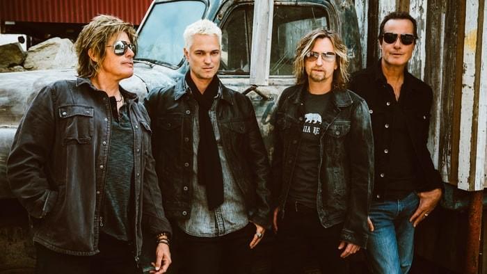 Новый сингл Stone Temple Pilots - Roll Me Under