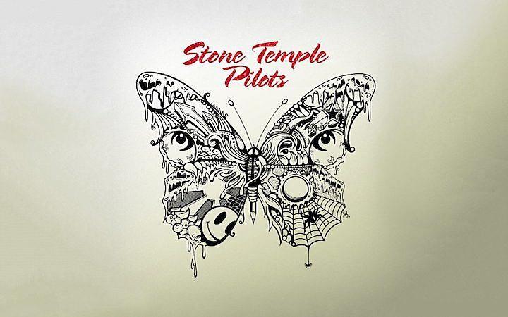 Новый альбом Stone Temple Pilots выйдет в марте
