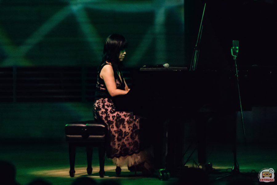 Концерт Кейко Мацуи в Москве (ММДМ 21-03-2018): репортаж, фото Роман Воронин