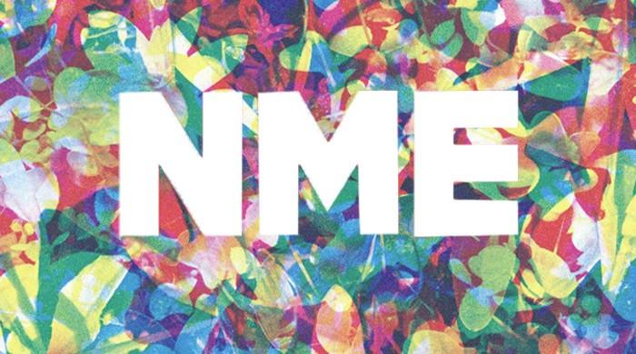 Журнал NME больше не буду печатать в привычном формате