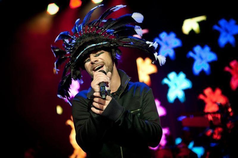 Концерт Jamiroquai в Москве запланирован на ноябрь