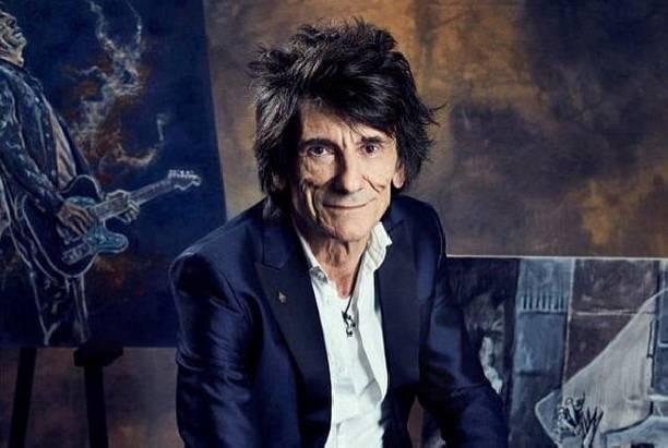 Гитарист The Rolling Stones Ронни Вуд полностью излечился от рака