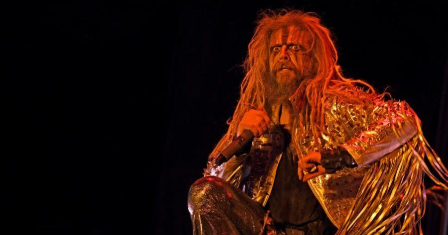 Виниловый бок-сет Rob Zombie
