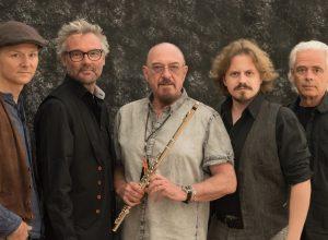 Юбилейный сборник Jethro Tull появится в продаже в конце мая