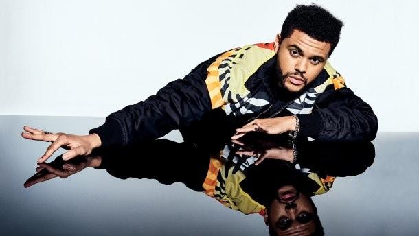 The Weeknd - My Dear Melancholy