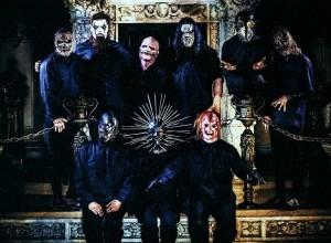 Новый альбом Slipknot может выйти уже в 2019 году