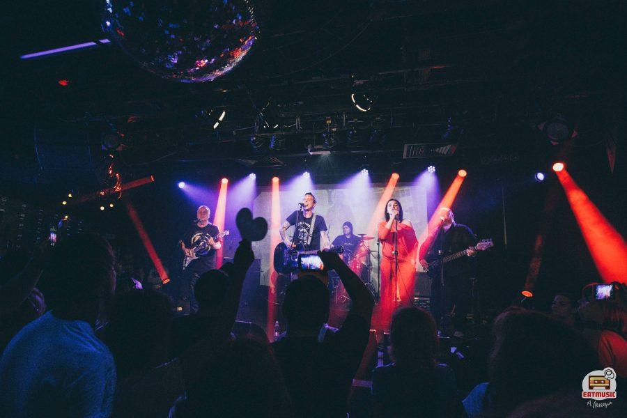Концерт по заявкам от группы CASUAL (16 тонн 03-05-2018): репортаж, фото Алевтина Легещич
