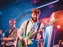 Концерт группы «Моды» (16 Тонн 15-05-2018): репортаж, фото Алевтина Легещич