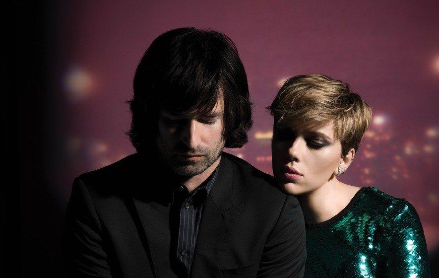 Новый EP Pete Yorn & Scarlett Johansson - Apart