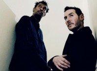 Музыка на ДНК: альбом Massive Attack в наноразмере