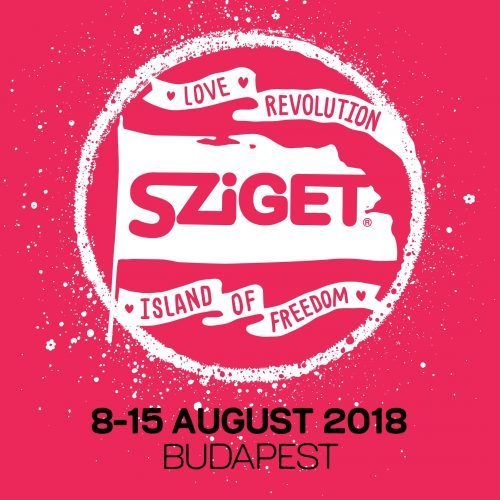 Фестиваль Sziget 2018
