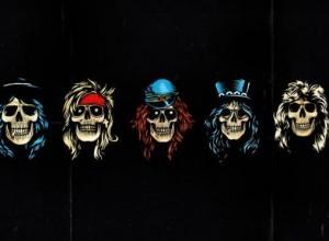 Переиздание дебютного альбома Guns N' Roses