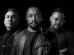 Новый клип The Black Eyed Peas - RING THE ALARM