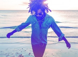 Новый сингл Lenny Kravitz - It's Enough