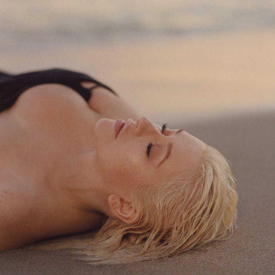 Новый сингл Christina Aguilera - Twice