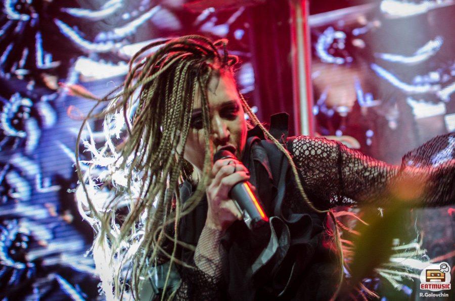 Концерт Линды (RED 25-05-2018): репортаж, фото Роман Головчин