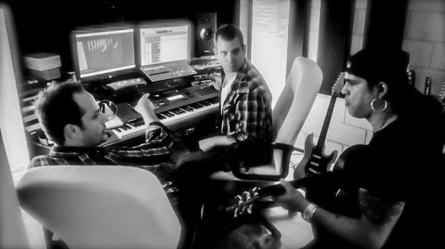 Саундтрек Nicholas O'Toole и Slash для игры MX vs ATV All Out подбодрит геймеров