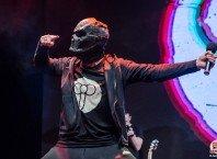 Концерт группы Пневмослон в Москве (Главclub 05-05-2018): репортаж, фото Головчин Роман