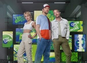 Diplo, MO и Ivan Dorn дляTBRGOpen