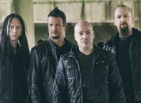 Новый альбом группы Disturbed записан
