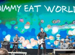 Синглы Jimmy Eat World - Half Heart и Love Never