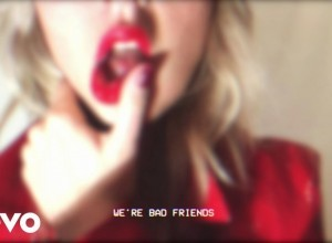 Клип Black Honey - Bad Friends