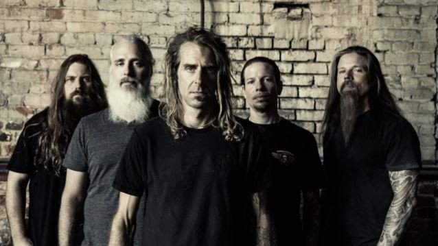 Lamb of God vs. Bad Brains: сравним оригинал и версию Burn The Priest — I Against I
