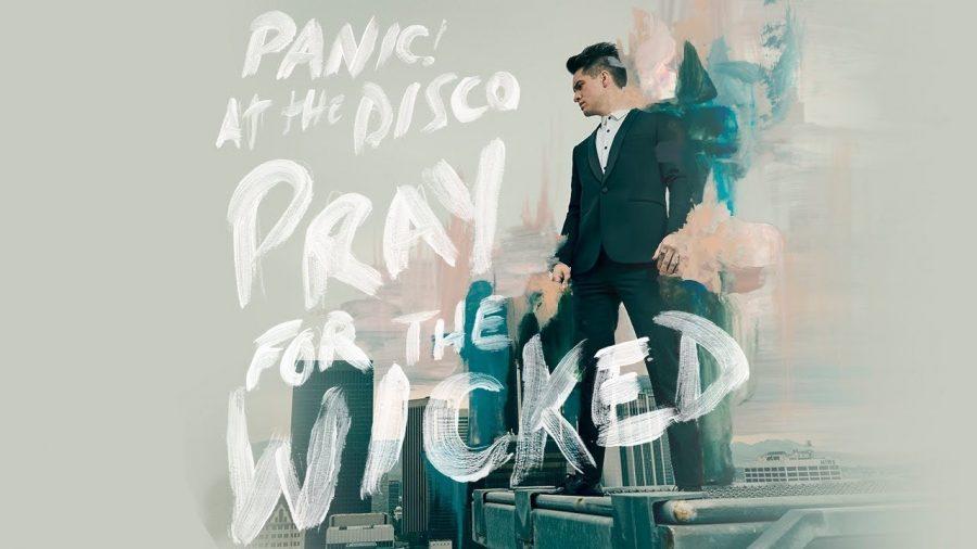 Новый сингл Panic! At the Disco - King of the Clouds