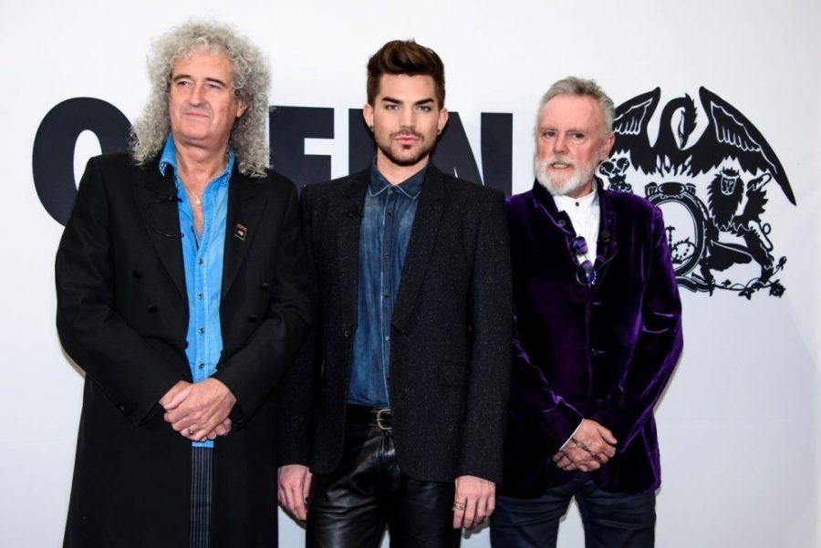 Серия концертов «The Crown Jewels» группы Queen состоится в Лас-Вегасе