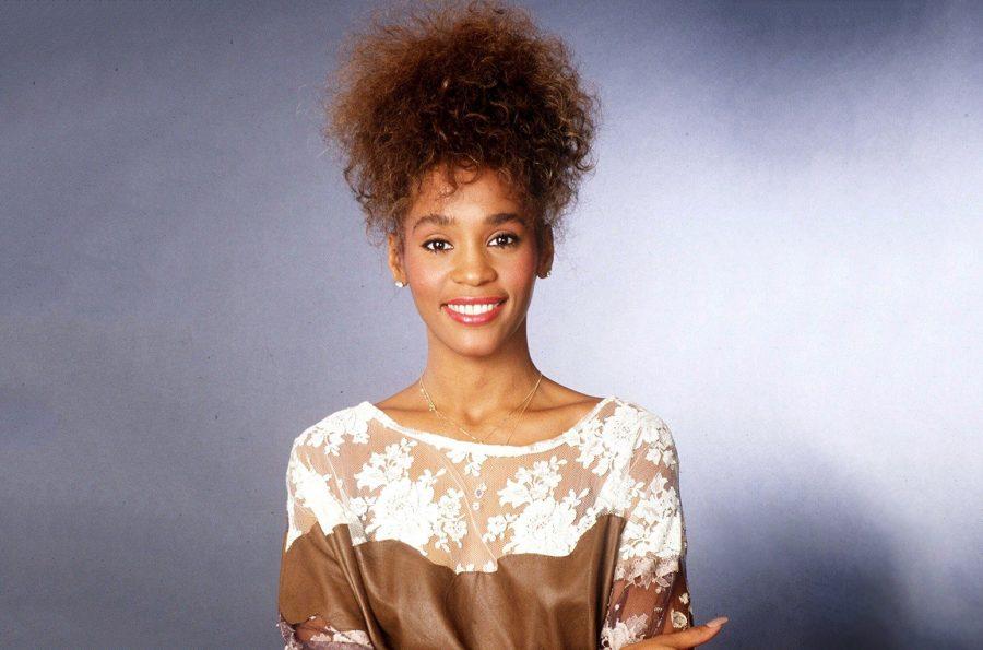 Документальный фильм Whitney обзавелся первым трейлером