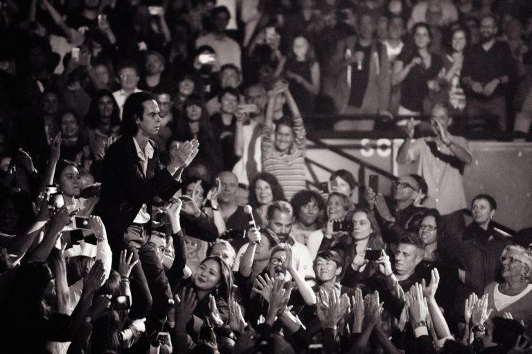 Nick Cave & The Bad Seeds выпускают альбом Distant Sky: Live From Copenhagen в сентябре