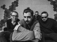 Слушать альбом группы Полиция Кармы - На репите: рецензия | Eatmusic