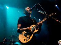 Концерт Rise Against (ГЛАВCLUB Москва 12-06-2018): репортаж, фото | Eamusic