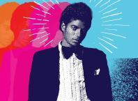 Мюзикл о Майкле Джексоне представят в 2020 году