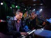 Концерт Рафаэля Ресснига в Клубе Алексея Козлова (13-06-2018): репортаж, фото Кирилл Видеев